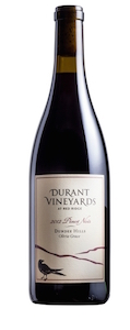 durant-vineyards-olivia-grace-pinot-noir-2012-bottle