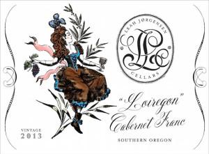 leah-jorgensen-cellars-loiregon-cabernet-franc-2013-label