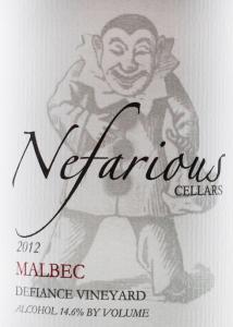 nefarious-cellars-defiance-vineyard-malbec-2012-label