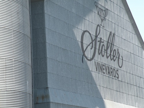 Stoller Family Estate is in Oregon's Dundee Hills.