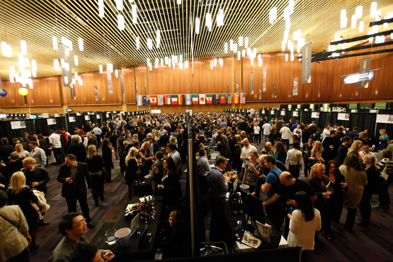 The 2015 Vancouver International Wine Judging will bring more than 170 wineries from 14 countries together Feb. 20-March 1.