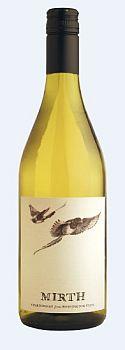 Corvidae Wine Co.-Mirth Chardonnay-Columbia Valley-2013-Bottle