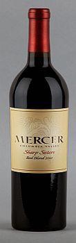 Mercer Estates-Sharp Sisters-nv-bottle
