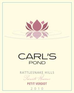 carls-pond-winery-private-reserve-petit-verdot-2010-label