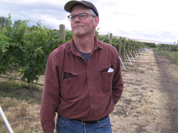 Casey McClellan of Seven Hills Winery in Walla Walla, Wash., also planted McClellan Estate Vineyard in the Walla Walla Valley in 2003. The vineyard is L.I.V.E. and Salmon-Safe, and it produces Cabernet Sauvignon, Merlot, Cabernet Franc, Malbec and Petit Verdot.