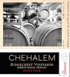 chehalem-wines-ridgecrest-vineyards-reserve-pinot-noir-2011-label