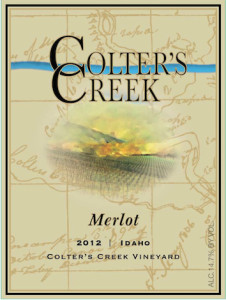 colters-creek-winery-estate-merlot-2012-label