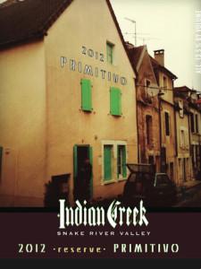 indian-creek-winery-reserve-primitivo-2012-label