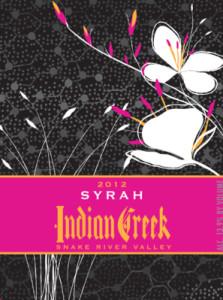 indian-creek-winery-syrah-2012-label