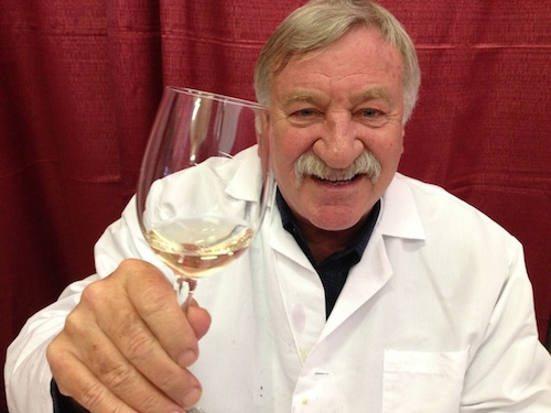 Jim Trezise is executive director of the International Riesling Foundation.