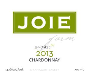 joiefarm-unoaked-chardonnay-2013-label