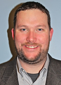 Josh McDonald is the executive director of the Washington Wine Institute.