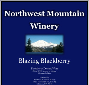 northwest-mountain-blazing-blackberry-dessert-wine-nv-label