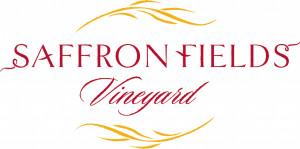 Saffron Fields Vineyard logo