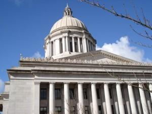 Washington Wine Institute works with lawmakers in Olympia.