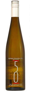 50th-parallel-estate-riesling-2013-bottle