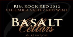 BC RIM ROCK RED FRONT & BACK