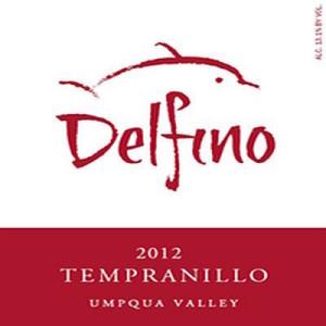 Delfino-Vineyards-Tempranillo-2012-Label
