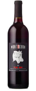 Montakarn-Estate-Winery-Merlot-Blend-2011-bottle