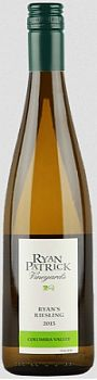 Ryan Patrick Vineyards-Ryan's Riesling-Columbia Valley-2013-Bottle
