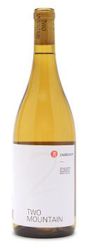 Two-mountain-Winery-Copeland-Vineyard-Chardonnay-2013-Bottle
