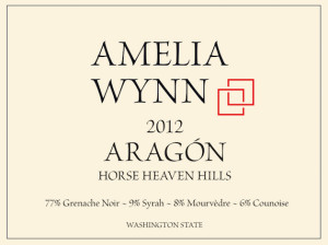 amelia-wynn-winery-aragon-2012-label