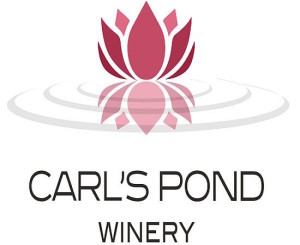 Carl's Pond Winery logo