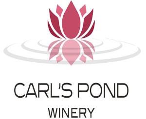 Carl's Pond Winery logo