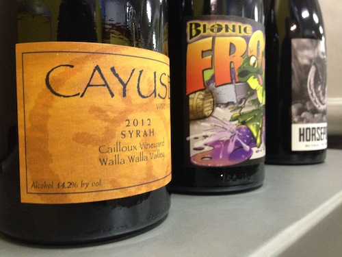 "Cayuse Vineyards will unlikely ever use ""The Rocks District of Milton-Freewater"" on its labels."
