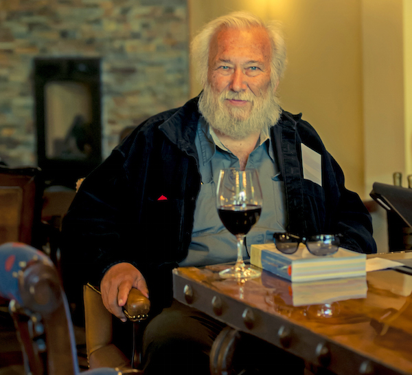 Dick Shaw, who owns more than 2,200 acres of vineyard in the Columbia Valley, will serve as the honorary grower for the 2015 Auction of Washington Wines. (Photo courtesy of Richard Duval Images)