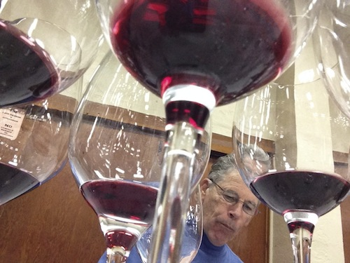 Mike Dunne is the wine columnist for The Sacramento Bee.