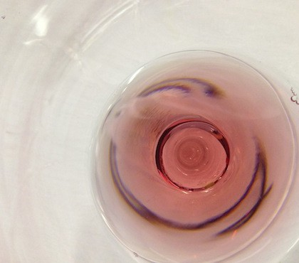 Barnard Griffin in Richland, Wash., makes Rosé of Sangiovese