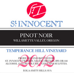 st-innocent-temperance-hill-pinot-noir-2012-label