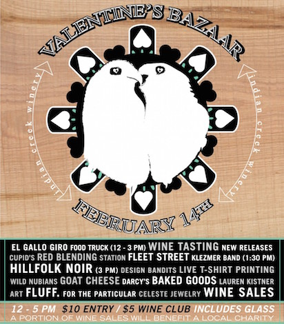 valentine-bazaar-indian-creek-winery-2015-poster