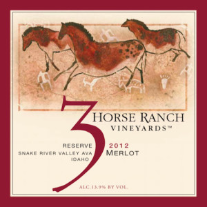 3-horse-ranch-vineyards-reserve-merlot-2012-label