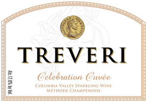 Celebration Cuvee Front