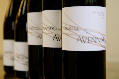 Avennia is in Woodinville, Washington.
