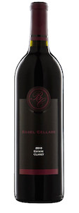 basel-cellars-estate-claret-2010-bottle