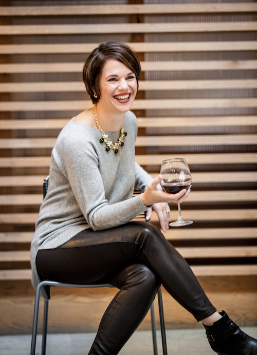 Cellar 503 wine club launched in November 2014.