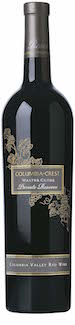 Columbia Crest Walter Clore Private Reserve bottle