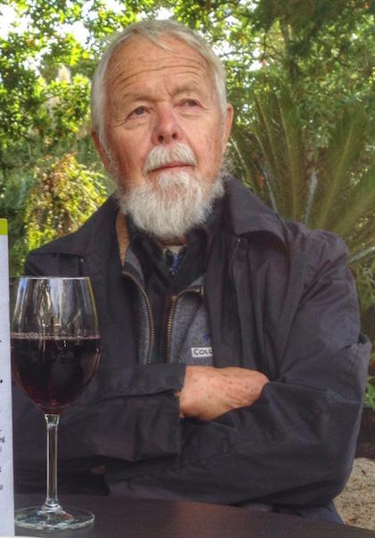 Don Mercer, who pioneered wine grape growing in the Horse Heaven Hills starting in 1972, will be the 2015 inductee into the Legends of Washington Wine Hall of Fame.