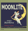 moonlite winery 2013 barbera label 120x134 - Barbera tops Southern Oregon wine's Greatest of the Grape
