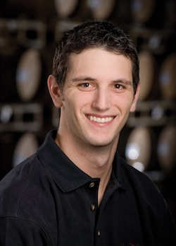 David Rosenthal is the winemaker for Anew.