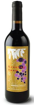 Kennedy-Shah-Tempranillo-2011-Bottle