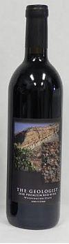 Thurston Wolfe-The-Geologist-Premium-Red-Wine-2010-Bottle