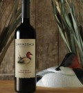 canvasback bottle feature 120x134 - Duckhorn's Canvasback quickly builds on early success