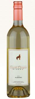 coyote-canyon-winery-albarino-2013-bottle
