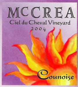 mccrea-cellars-label