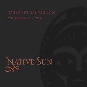 native-sun-cabernet-sauvignon-2010-Label