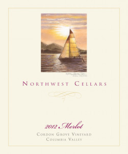 northwest-cellars-cordon-grove-vineyard-merlot-2012-label
